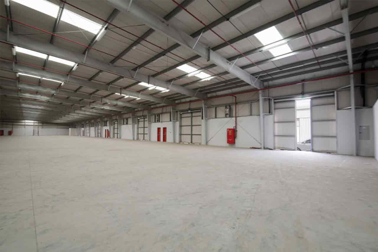eic-warehouse for rent in sharjah, uae