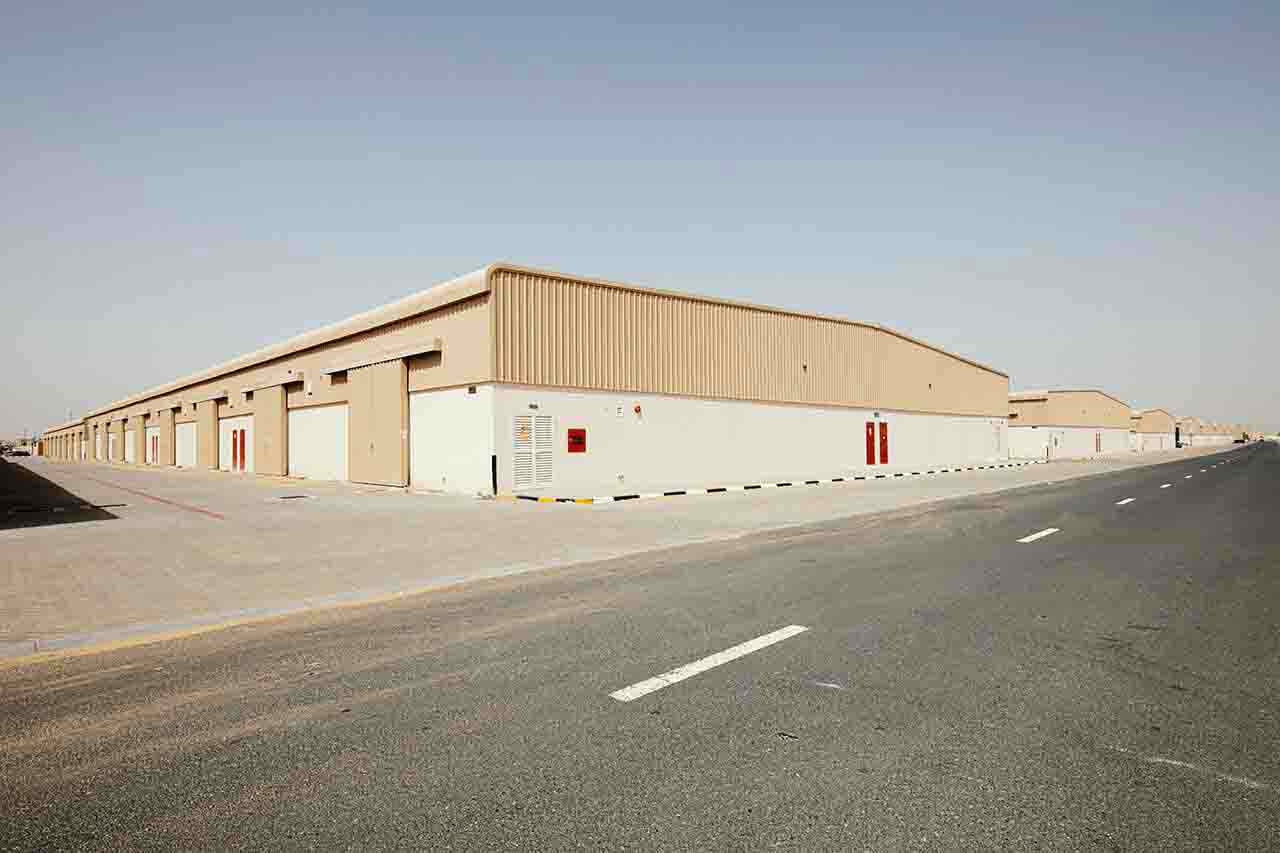 eic-furniture warehouses for rent in Sajja