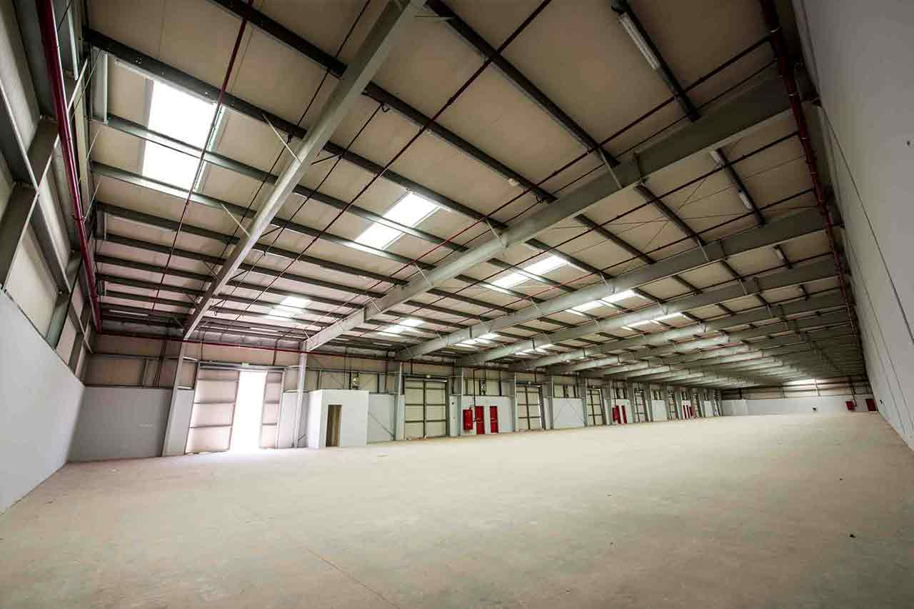 eic-perfume warehouses for rent in sharjah