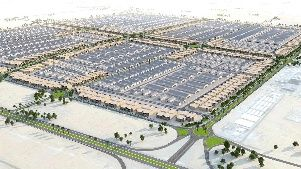 Warehouses and Open Yards for Sale in UAE